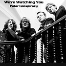 We're Watching You by PConspiracy