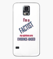 I'm a Factist Case/Skin for Samsung Galaxy
