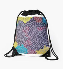 Whimsy Drawstring Bag