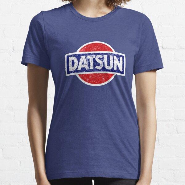 datsun style Essential T-Shirt