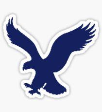 American Eagle! Sticker