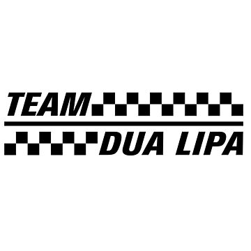 Team | Accessories by DuaLipaBR