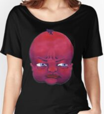 Grumpy Baby Women's Relaxed Fit T-Shirt