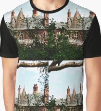 Camelot Graphic T-Shirt