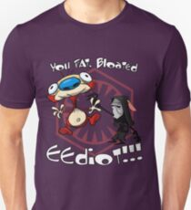 Kylo Ren and Stimpy T-Shirt
