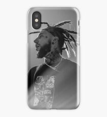 Suicide Boys Scrim iPhone Case/Skin