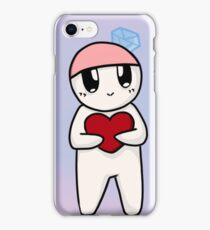 The Power of Friendship iPhone Case/Skin