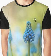 Muscari Faerie Land Graphic T-Shirt