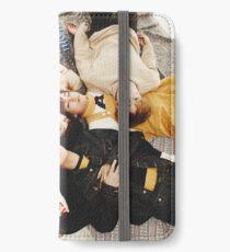 BTS iPhone Flip-Case/Hülle/Klebefolie
