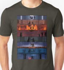 Star Wars Duels T-Shirt