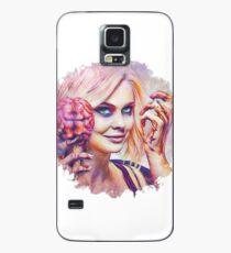 Liv Moore iZombie Case/Skin for Samsung Galaxy
