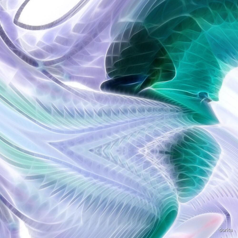 Magic of fairies - Feenzauber by dorita