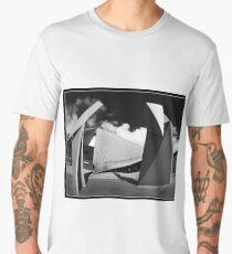 Albany Entertainment Centre ... Abstract #02 Men's Premium T-Shirt