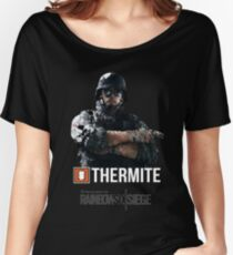 R6 - Thermite | Operator Series Women's Relaxed Fit T-Shirt