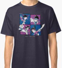 Seoul Calibur Color Variant Classic T-Shirt
