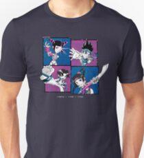 Seoul Calibur Color Variant Unisex T-Shirt