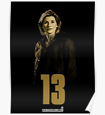 Who is 13 Poster