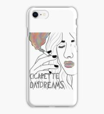 Cage The Elephant Print iPhone Case/Skin