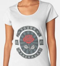 ATL Young Renegade Women's Premium T-Shirt