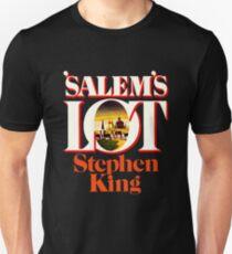Salem's Lot - King First Edition Series T-Shirt