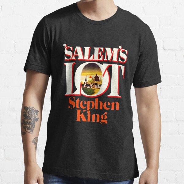 Salem's Lot - King First Edition Series Essential T-Shirt
