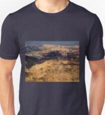 Lake Mead Surrounded Unisex T-Shirt