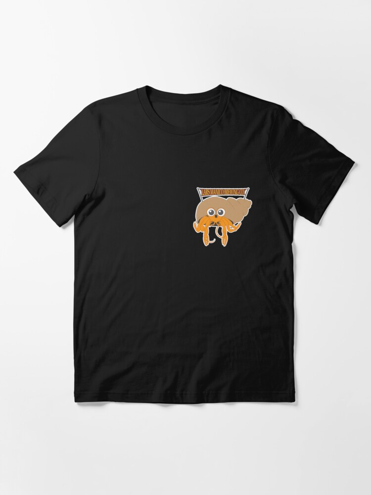 Alternate view of Lars Manico Brewing Co Essential T-Shirt