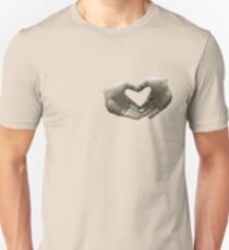 With love... (T-Shirt) Unisex T-Shirt