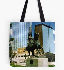Poncho Villa! Tote Bag