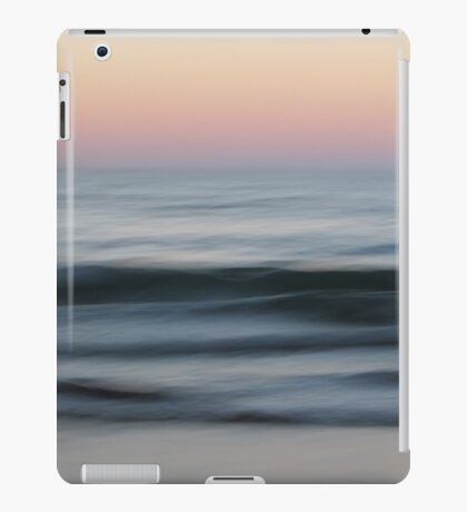 Dialogue With the Sea iPad Case/Skin