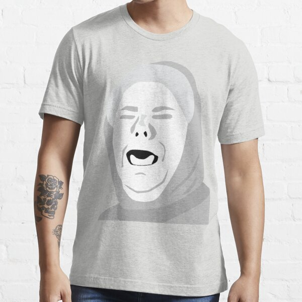 H3H3 Coughing  Essential T-Shirt