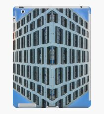 floating urban reality iPad Case/Skin