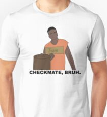 Sean Rector- Checkmate, bruh Unisex T-Shirt