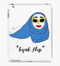 Cue Hijab Flip iPad Case/Skin