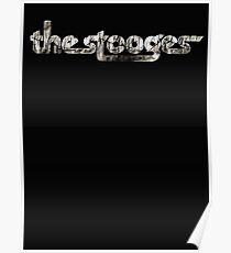 stooges Poster