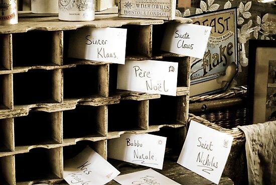 UK Life Collection by Brett Still
