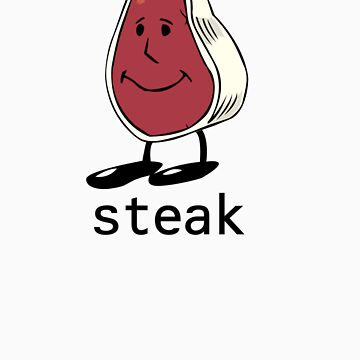 Steak by muthmaniac