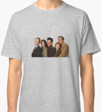 How I Met Your Friends Classic T-Shirt