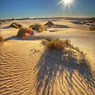 Mungo National Park by Kevin McGennan