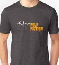 Pulp Fiction - No Friction Unisex T-Shirt