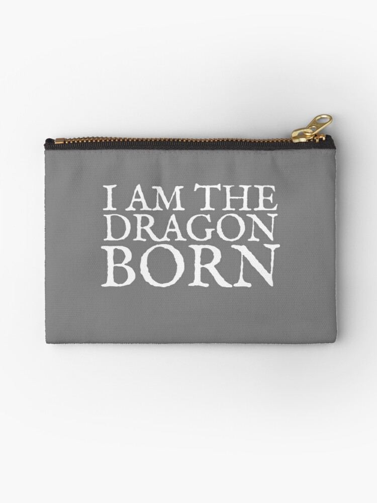 I am the Dragonborn by snitts