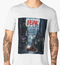 Fear of Gods Men's Premium T-Shirt