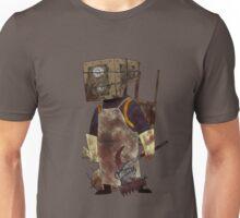 The Chibi Keeper Unisex T-Shirt