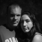 My Son and his wife by the57man