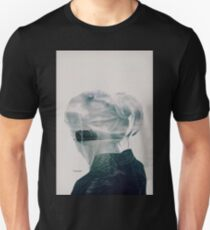 Listening thoughts of yours T-Shirt
