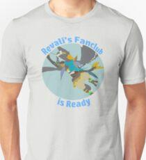Revali's Fanclub is Ready Unisex T-Shirt
