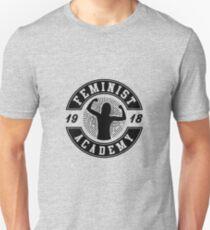 Feminist Academy 1918 Unisex T-Shirt