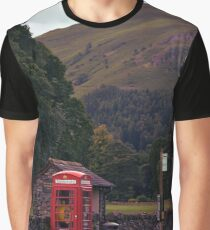 Grasmere Graphic T-Shirt