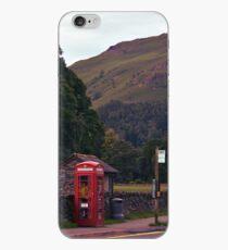Grasmere iPhone Case
