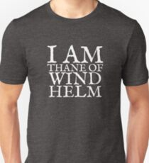 Thane of Windhelm T-Shirt
